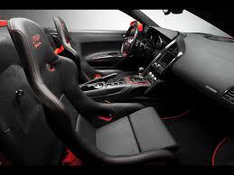 2011 RENM Audi R8 V10 RMS Spyder Interior Wallpaper