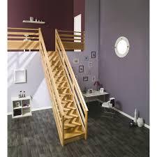escalier 2 quart tournant leroy merlin escalier soft quart tournant droit h274 re structure