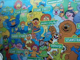 Sesame Street A Magical Halloween Adventure Vhs by Mte Reviews A Very Furry Christmas My Thoughts Exactly