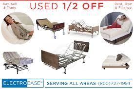 affordable used electric adjustable beds bariatric bed hospital