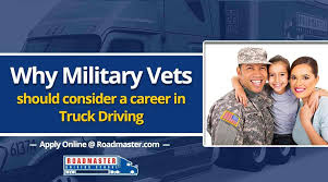 100 Local Truck Driving Jobs Jacksonville Fl Why Military Veterans Should Consider A Career In Ing