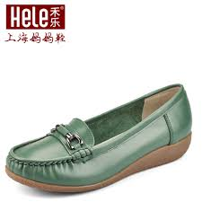 original 839 yuan fed patent leather shoes high heel leather
