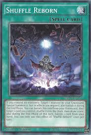 shuffle reborn draw same card card rulings and card bugs