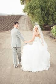 Rustic Chic Wedding At Maravilla Gardens