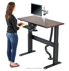 Monitor Stands For Desks Nz by Marvelous Stand Up Computer Desk Ideas U2013 Trumpdis Co