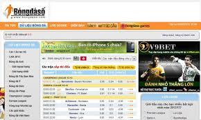 kênh thông tin hàng đầu về bóng đá thông in mới nhất lịch thi đấu