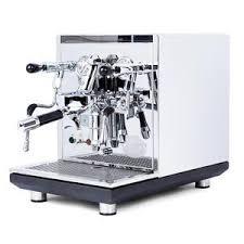 ECM Synchronika Espresso Machine By Clive Coffee