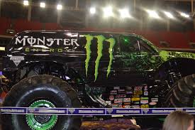 100 Monster Trucks Atlanta Jam 2014 Naturalbabydol
