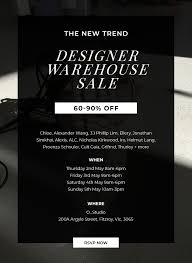 100 Designer Warehouse Sales Melbourne The New Trend The Sale Milled