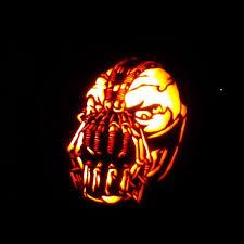 Halloween Pumpkin Decorating Ideas Horror Movie Pumpkins Rachael