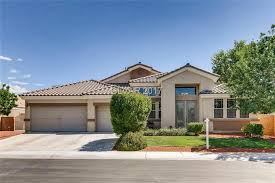Single Story Homes For Sale In North Las Vegas