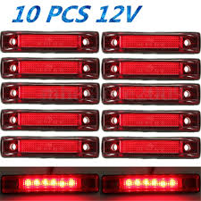 CYAN SOIL BAY 10pcs 6 LED Clearance Side Marker Indicator Light ... Trucklite 44836c Ebay 192 Signalstat 40 Amp 12v Heavy Duty Relay Land Rover Defender Nas Style 95mm Led Indicator Lamplight 91150 Truck Lite Turn Signal Hazard Dimmer Switch Yost Super American Trucks 1000 Apk Download Android Racing Games Emark Suppliers And Manufacturers At Alibacom 12v24v Flush Fit Slim Whiteclear Marker Ideal For May Your Cubs Be Merry Bright Only Cub Cadets Sallite Truck Wikipedia