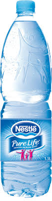 Plastic Bottles PNG Transparent Water Bottle Images Free Download
