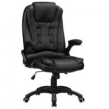 RayGar Luxury Faux Leather High Back Reclining Office Chair - Black Offices To Go Receptionist Lshape Desk Left Or Right Return Otg Stacking Guest Chair 2 Per Carton Studio 71 Gsabpa Rve Series W Straight Legs Latte Plastic Silver Steel 2carton Folding With Twobrace Support Padded Seat Carlton V Pack Conference Accommodate 2325 X 21 32 Black Designer Cporate Seating Bewil Company Ltd The Sl7130rds Cheap Office Reception Mahogany Concorde Ribbed Set Of
