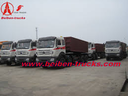 High Quality Cheap Price For Beiben 8*4 Drive Dump Trucks 380 Hp ...
