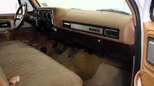 100 1979 Gmc Truck 826 DFW GMC Sierra 1500 YouTube