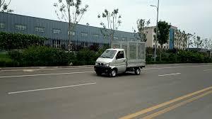 Passonyfashionable Electric Mini Truck For Sale - Buy Fashionable ...