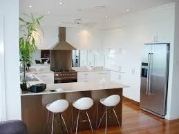 U Shaped Kitchens Designs Photo On Elegant Home Design Style About Best Modern Kitchen Appliances