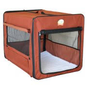 Go Pet Club Soft Crate