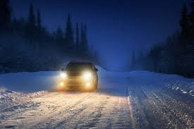 How To Drive In The Snow: All The Equipment And Tips You Need   WIRED