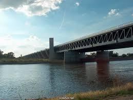 100 Water Bridge Germany Magdeburg Amazing