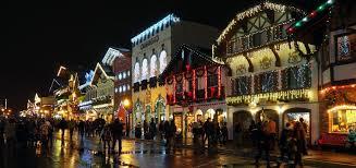 Leavenworth Christmas Lighting Festival Washington Live Recklessly