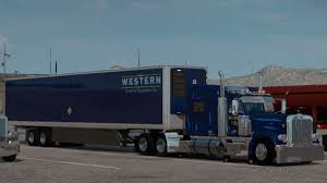Western Distribution Truck Pack ATS -Euro Truck Simulator 2 Mods 2019 Western Star 4900sf Heavyhaul Tractor North Bay On Truck Western Star At The 2014 Mid America Trucking Show Fleet Owner Troducing The 5700 News 2017 4700sb Feedgrain Ayr And A Bunch Of Reasons Not To Ever Work For Express Photos Transport Logistics Transportation Mechanical Offers Online Driver Traing Institute In Qld Youtube Keystone Blog Invests New 2016 Driving New On Twitter Great Pic From One Our Drivers