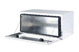 100 Aluminum Truck Tool Boxes Underbody East Sun Company
