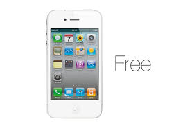 iPhone 4S Still Available for Purchase Now Free Contract