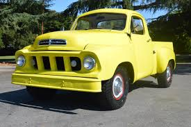 100 Studebaker Pickup Trucks For Sale PreOwned 1959 Deluxe Gorgeous Runs Great In San