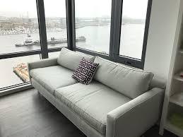 Mitchell Gold Alex Ii Sleeper Sofa by Mitchell Gold Bob Williams 24 Reviews Furniture Stores 142