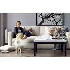 Crate And Barrel Axis Sofa Leather by Sofa Suitable Crate And Barrel Organic Sofa Intriguing Crate And