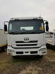 2011 Nissan UD460 Truck Tractor For Sale - Boksburg - Trucks ... East Coast Used Truck Sales New And Trucks Trailers For Sale At Semi Truck And Traler Hot Howo A7 Tractor 42 Head Trailer 1988 Volvo Wia Semi For Sale Sold At Auction July 22 2014 China 64 Faw Intertional Genuine Roadworthy Tractor On Junk Mail Ford L Series Wikipedia 2013 Nissan Gw26410 Assitport 2016 Mercedesbenz Actros 1844ls36 4x2 Standard 2007 Mack Granite Cv713 Day Cab 474068 Miles