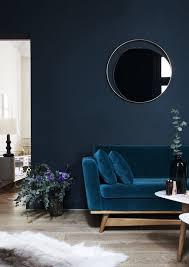 interiors canapé trend alert velvet interiors home decor ideas