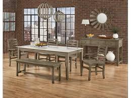 Vaughan Bassett Furniture Company Quartz Top 221 106