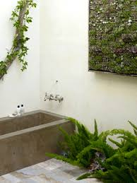Plants In Bathroom Good For Feng Shui by 15 Inspired By Nature Bathrooms With Plants Decoholic