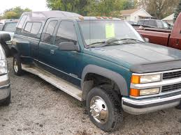 100 1998 Chevy Truck For Sale Chevrolet Silverado 3500 For Nationwide Autotrader