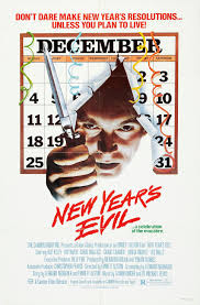 Is Happy Halloween Capitalized by Review New Year U0027s Evil 1980 Halloween Love