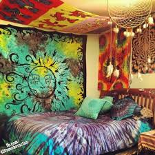 tremendous hippie bedroom designs 16 cheap hippie room decor
