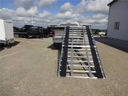 Sled Deck Ramp Width by 2017 Snopro Sport Deck 2 Sled Atv Truck Bed In Stock