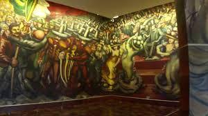 Jose Clemente Orozco Murales Con Significado by Del Porfirismo A La Revolución