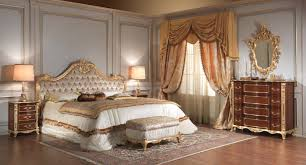 Bedroom Italian Furniture Store With Metal Bedroom Furniture