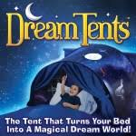 Nickel Bed Tent by Kids Bed Tent As Seen On Tv As Seen On Tv Product Database