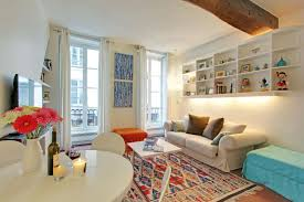 100 St Germain Lofts Luxury One Bedroom With Terrace Saint Des Prs MyTimeInParis