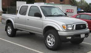 Toyota Tacoma - Brief About Model Review 2010 Toyota Tundra Sr5 Double Cab 4x2 Autosavant Used 2012 Tacoma 4 Door Cab Double Long Wh At Rockys Mesa 1995 Toyota Pickup Truck For Sale Best Of 2015 Ta A Sr5 File2013 Hilux Kun26r My12 4door Utility 20150807 Limited Crew 4door Davis Autosports 2004 Tacoma Trd 4x4 Low Miles 1 Owner Door Trucks Image Kusaboshicom Ordinary For 3 Toyotacomapiuptrucks 2018 Cement Unique New Trd My Ride 2002 May 24 2013 Youtube Hilux Vigo Cars Sale In Myanmar Found 76 Carsdb