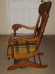 Old Rocking Chair | Collectors Weekly Early American Fniture And Other Styles How To Choose The Most Comfortable Rocking Chair The Best Reviews Buying Guide October 2019 Fding Value Of A Murphy Thriftyfun Beautiful Antique Edwardian Mahogany Rocking Chair Amazing Leather Seat H O W T Restore On Antique Shaker Puckhaber Decorative Antiques Era High Normann Cophagen 19th Century Caistor Chairs 91 For Sale At 1stdibs