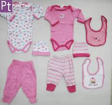 newborn baby clothes gift set baby wear infant garment new born