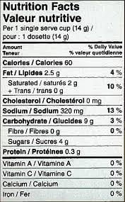 Tim Hortons Pumpkin Spice Latte Calories by Tim Hortons Iced Coffee Calories