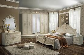 schlafzimmer amalia 7 teilig in beige 180x200 cm mit