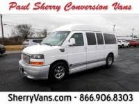 Conversion Vans For Sale Florida